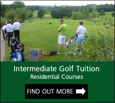 Intermediate Residential Courses
